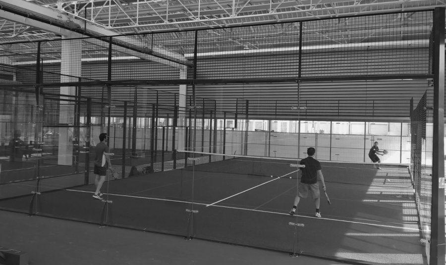 Votre Club de padel et Badminton est ouvert !!!